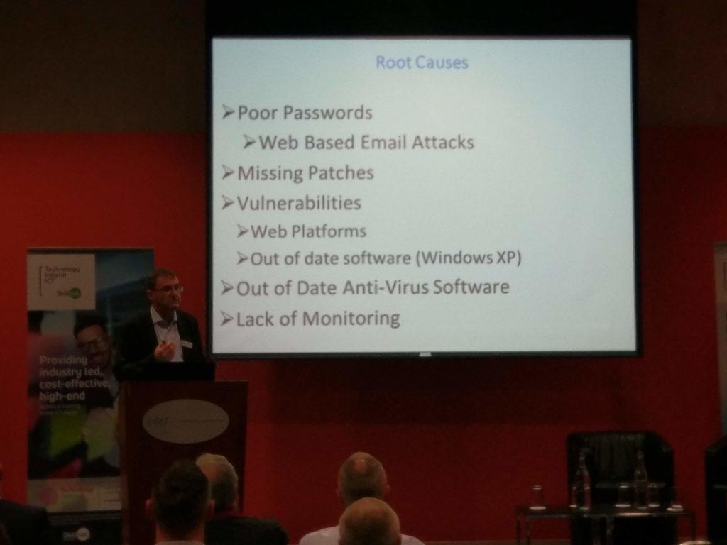 cybersecurity initiative ireland