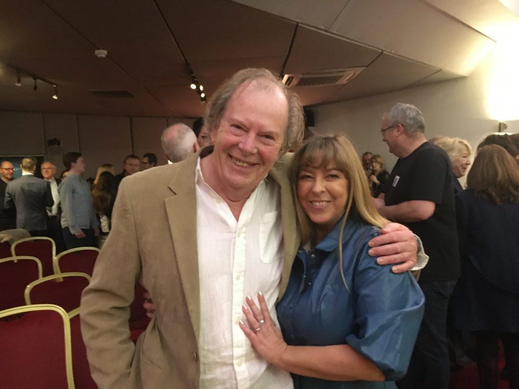 Windmill Lane - Brian Masterson & Naomi Moore