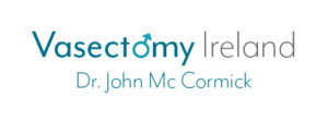 Vasectomy Ireland Logo