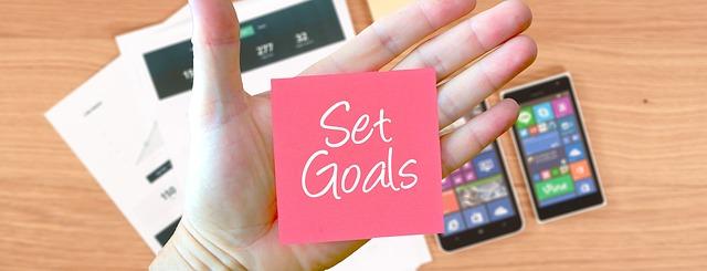 content marketing agencies goals