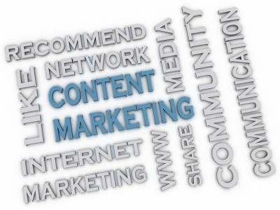 Content Marketing key element of Digital Marketing Strategy