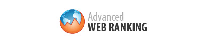 Advanced Web Ranking digital marketing strategy