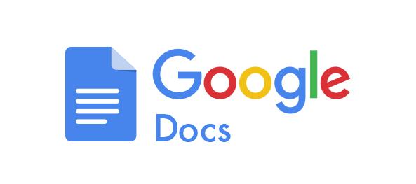 Resultado de imagem para google docs