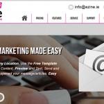 Ezine Homepage
