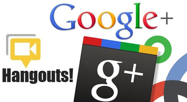 google+ hangouts 1