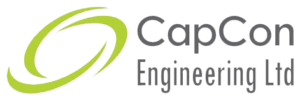 capcon engineering logo