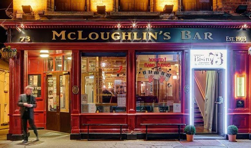 mcloughlins