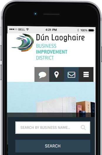 Dun Laogharie BID