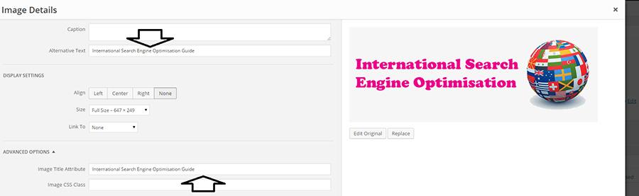 International Search Engine Optimisation SEO Inspiration Digital Marketing