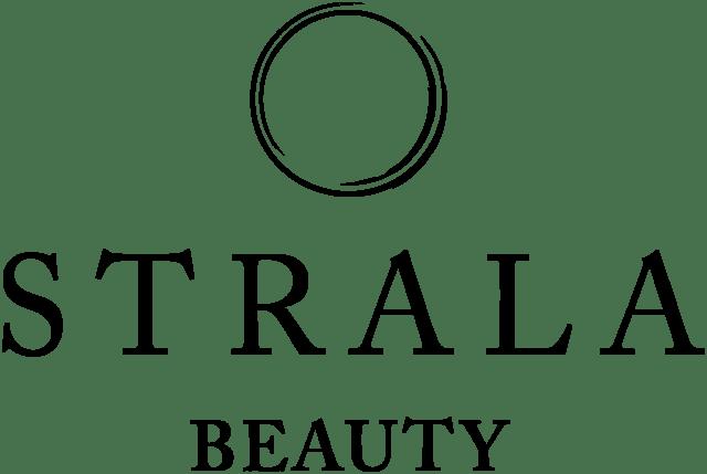 Strala Beauty Logo