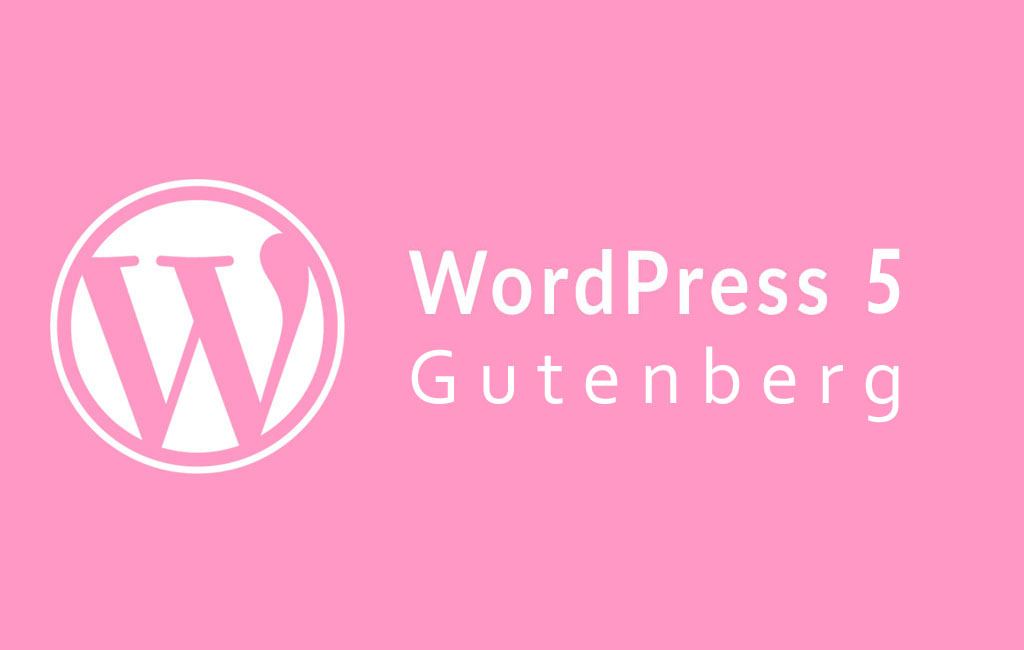 wordpress-pink-gutenberg